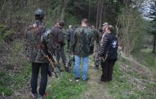 Fotografie Preteky v loveckej lukostreľbe BFA