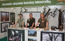 Fotografie Poľovníctvo a príroda 2011